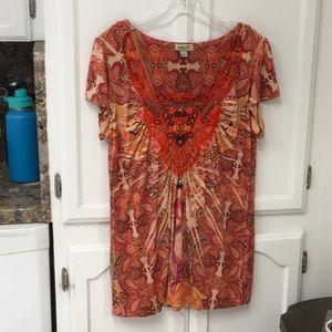 Oneworld XL blouse